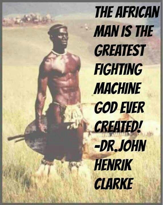John Henrik Clarke Quotes QuotesGram