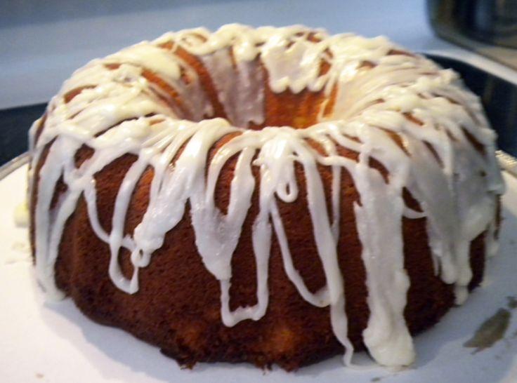 Margarita Cake | cakes | Pinterest