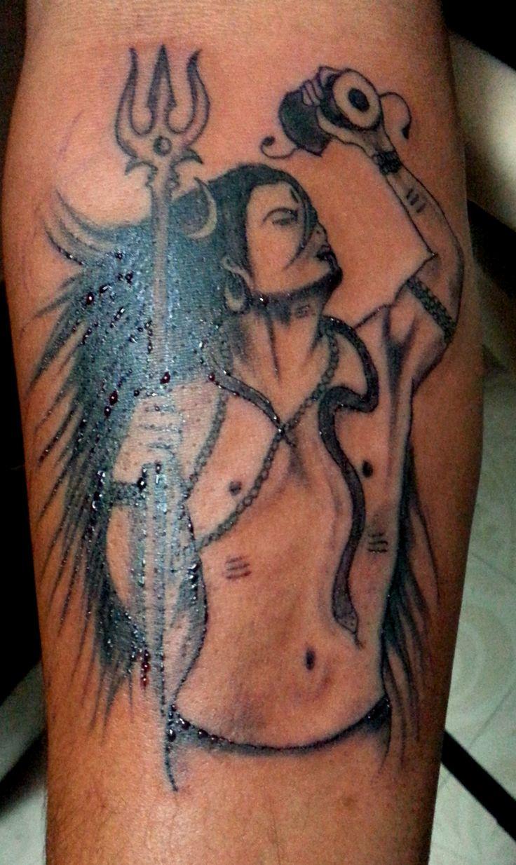lord shiva tattoos pinterest. Black Bedroom Furniture Sets. Home Design Ideas