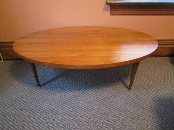 Coffee table Iowa City posted 5/2 | Mid Century | Pinterest