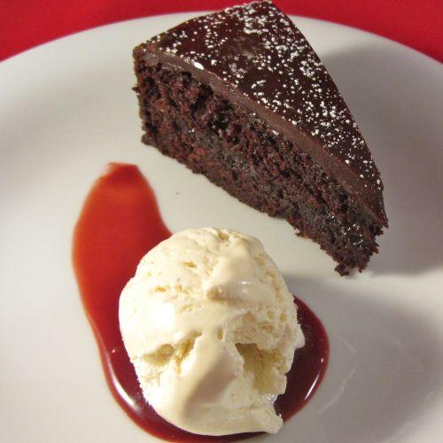 Devil's Food Cake | Sweeties | Pinterest