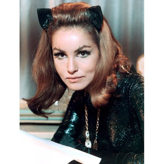 Me tv happy birthday to actress julie newmar she turned 80 years old