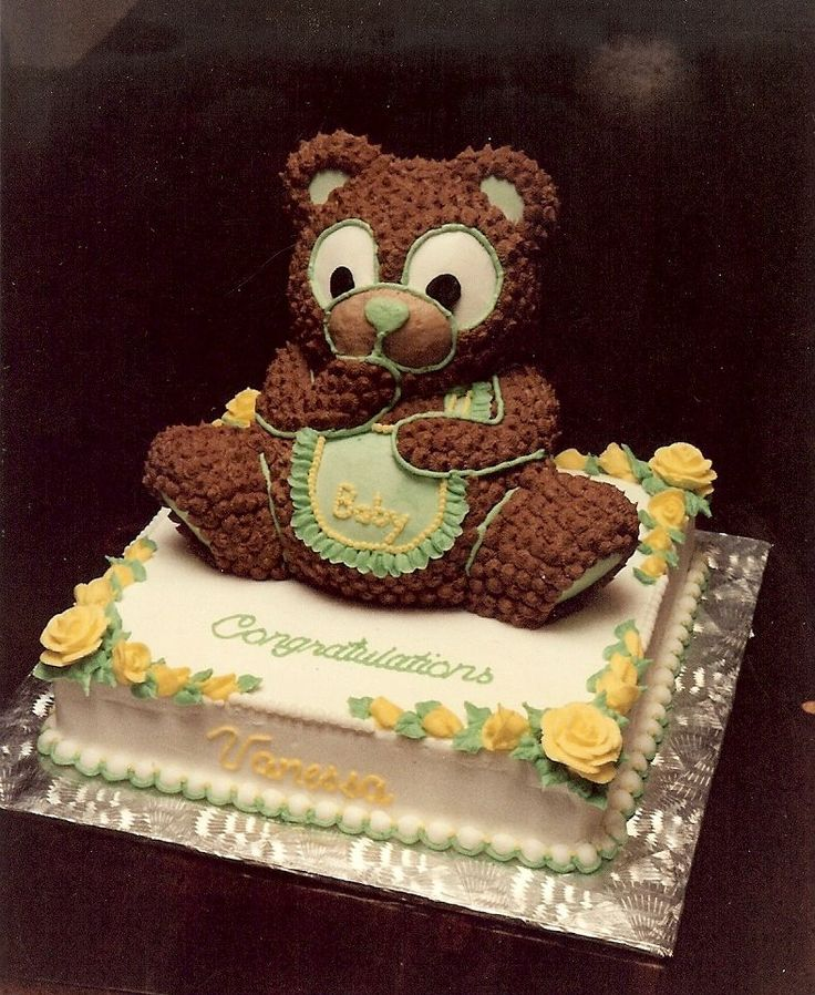 my baby shower cakes baby bear wilton stand up bear cake pan mold
