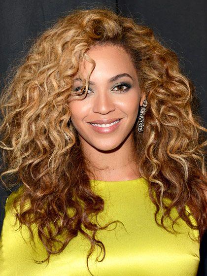 The 10 Best Cuts for Curly Hair: Hair Ideas: allure.com | hair