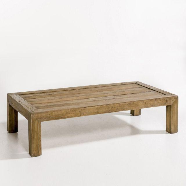 table basse am pm metal. Black Bedroom Furniture Sets. Home Design Ideas