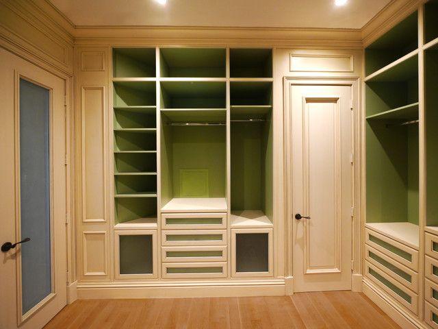 Custom Master Closet Ideas Closets Inspiration