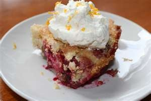 Nantucket Cranberry Pie. | Fun food & recipe ideas | Pinterest