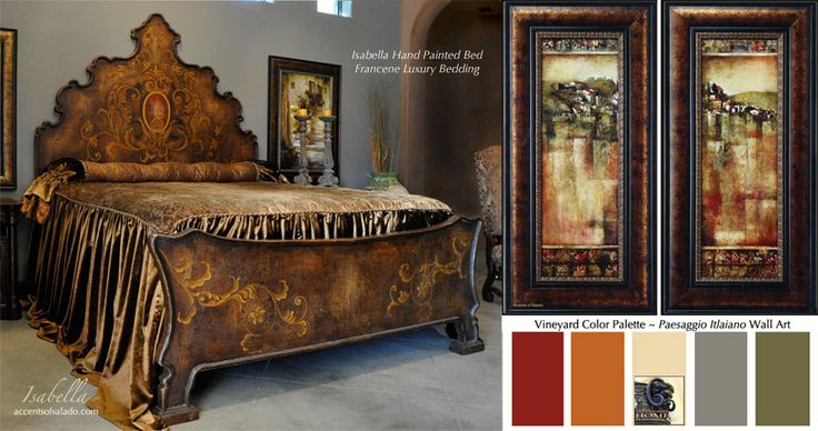 Beautiful Tuscan Color Scheme : Tuscan Decorating Colors Wall Color and Paint Colors.. Find Tuscan ...