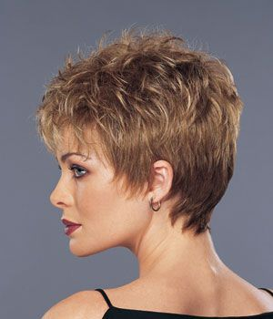 Short hair-enough with the headaches that come with long hair. Give me ...