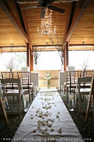 Peppermill reno wedding