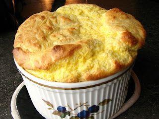 Sweet Corn Spoonbread | Bread | Pinterest