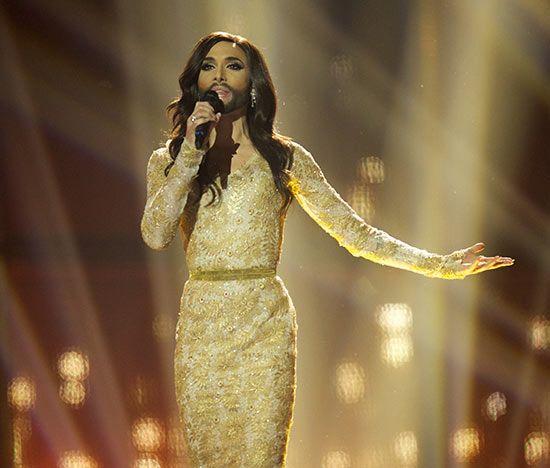 eurovision representante de españa 2014