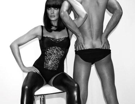 Brooke Shields for Kurv Magazine | Le Freak So Chic | Pinterest