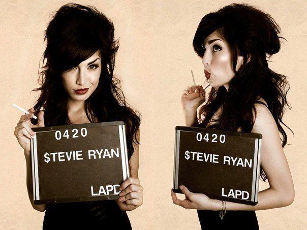 Stevie Ryan Ridiculousness
