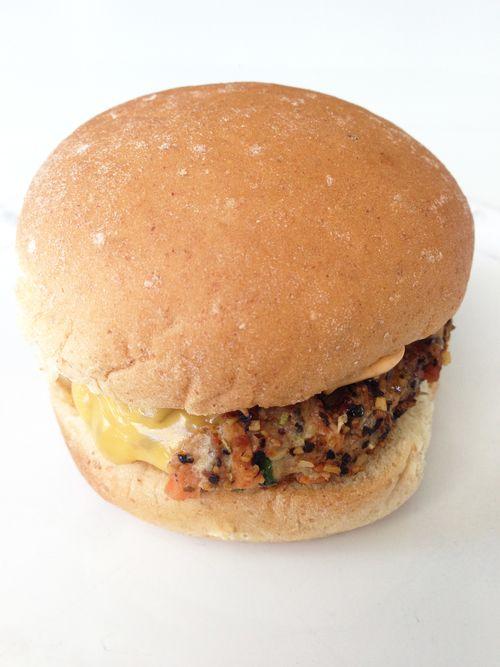 Skinny Chipotle Cheddar Turkey Sliders | Foodie | Pinterest