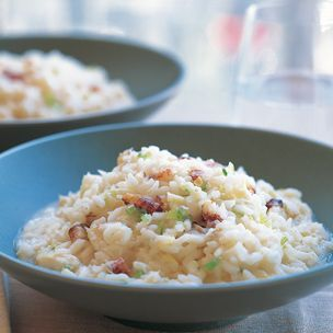 Crab and Lemon Risotto http://www.williams-sonoma.com/recipe/risotto ...