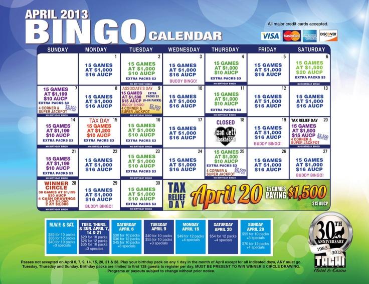Pin by Tachi Palace on Casino Promotions / Jackpot Winners | Pinterest