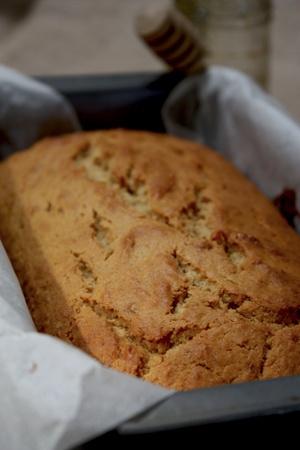 Mango Honey And Banana Bread | recipes | Pinterest