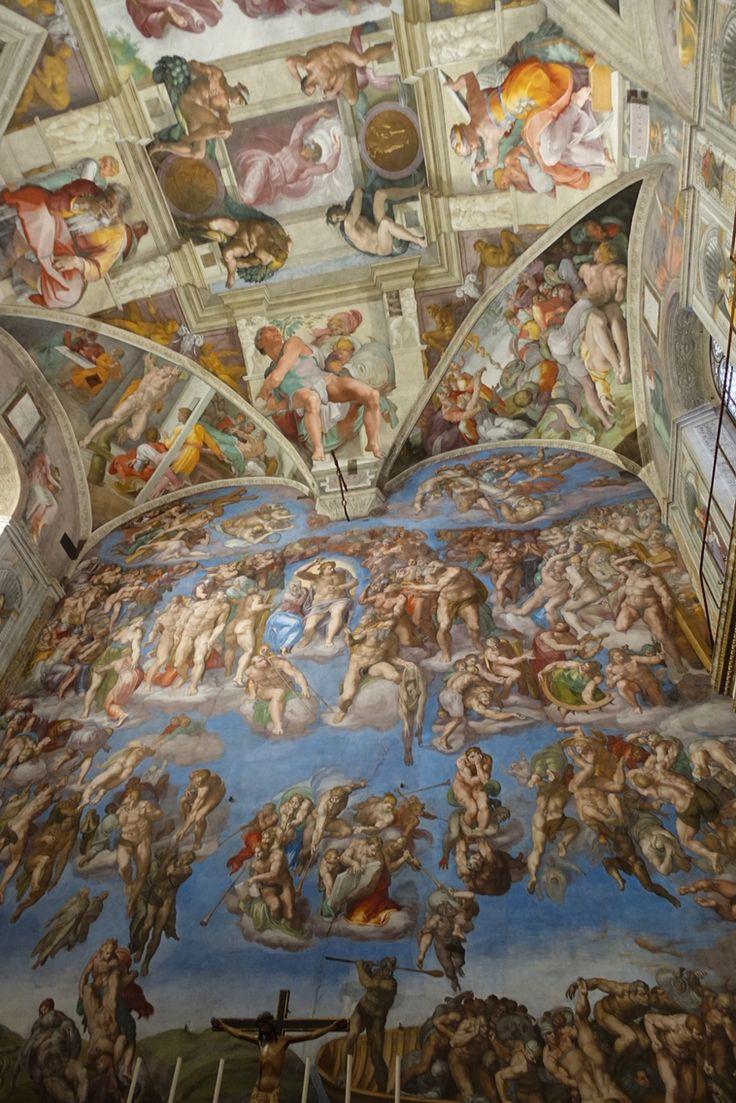 システィーナ礼拝堂の画像 p1_17