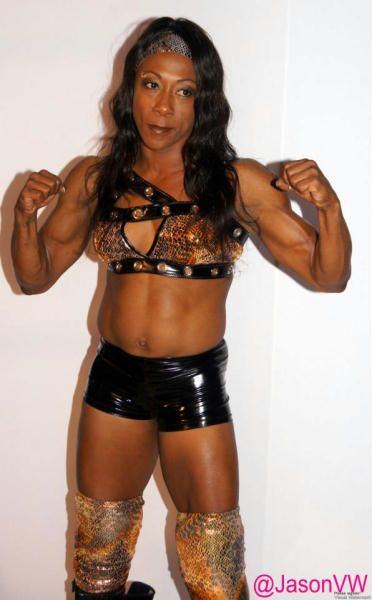 50 best Former ECW / WWE Diva Jazz images on Pinterest ...