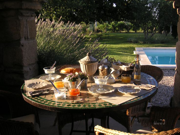 Le Clos des Grenadiers - Maison d'hotes en Provence