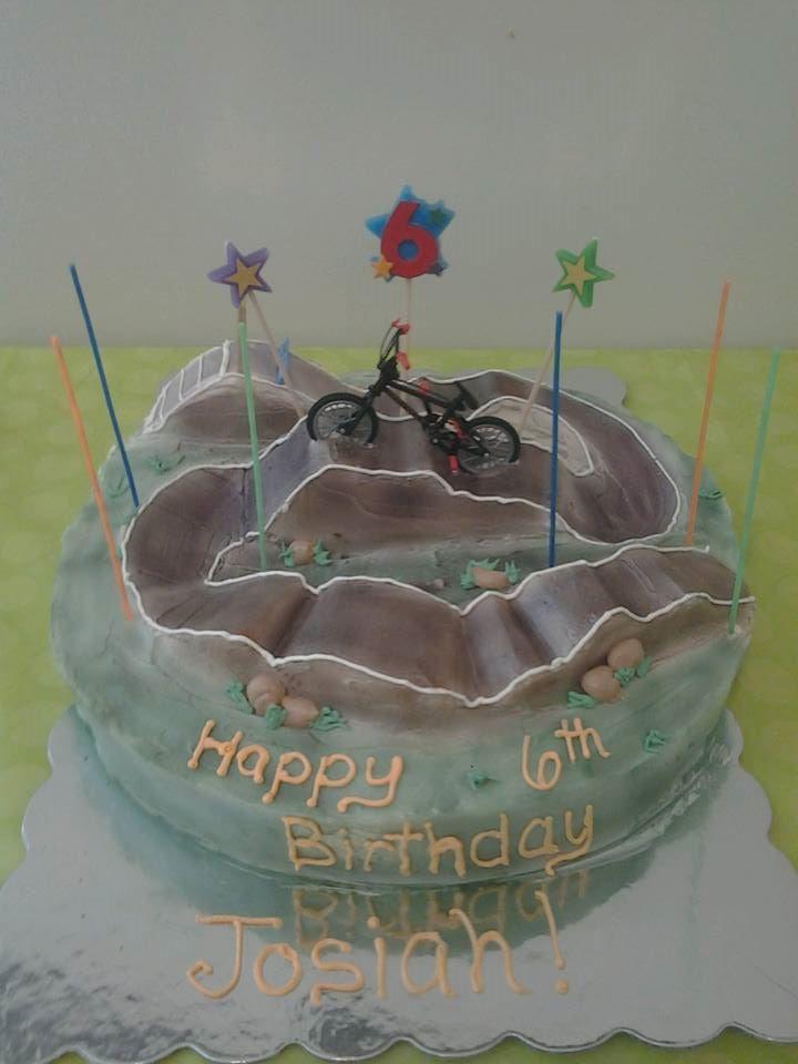 Bmx Cakes Cake Ideas And Designs