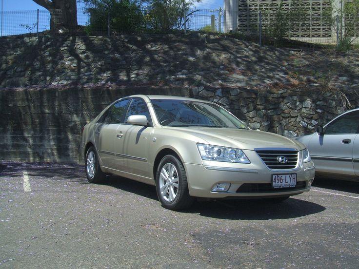 hyundai sonata diesel used