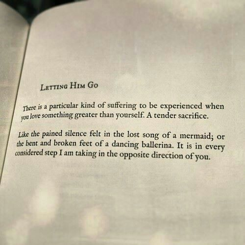 quotes about letting him go quotesgram