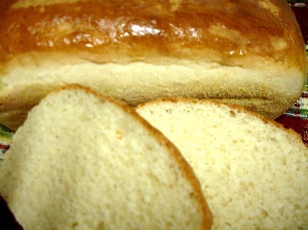 English Muffin Loaves | Recipe