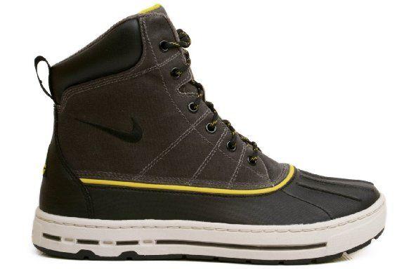 Amazon com woodside acg winter boot 386469 005 shoes