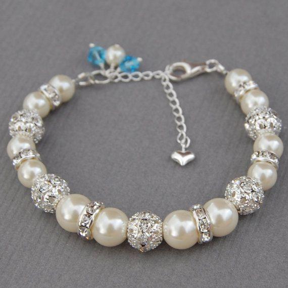 Personalised Wedding Jewellery Gifts : ... Birthday Jewelry, Bridal Party, Wedding Jewelry, Bridesmaid Gifts