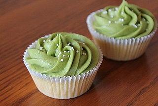 Matcha Green Tea Frosting