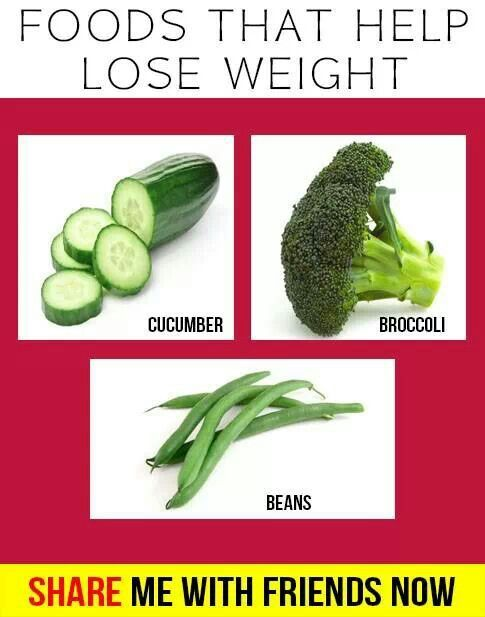 natural way to lose weight faster