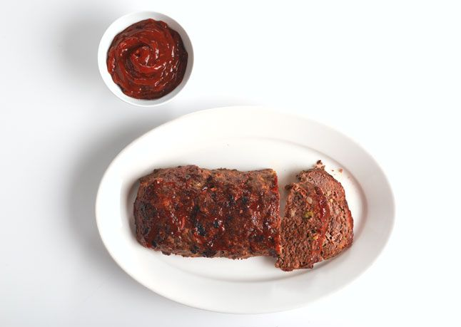 Chipotle Meatloaf (The Ranch @ Las Colinas) Need to make this!