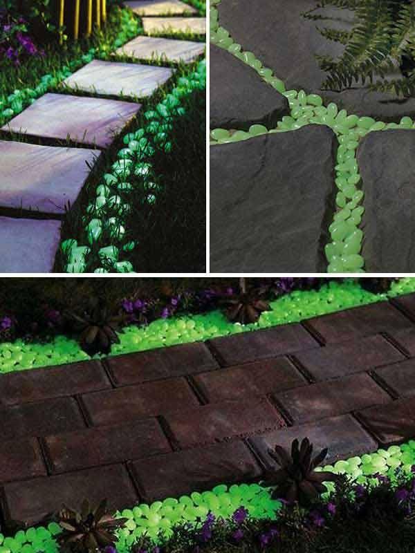 garden path ideas a safe abode pinterest