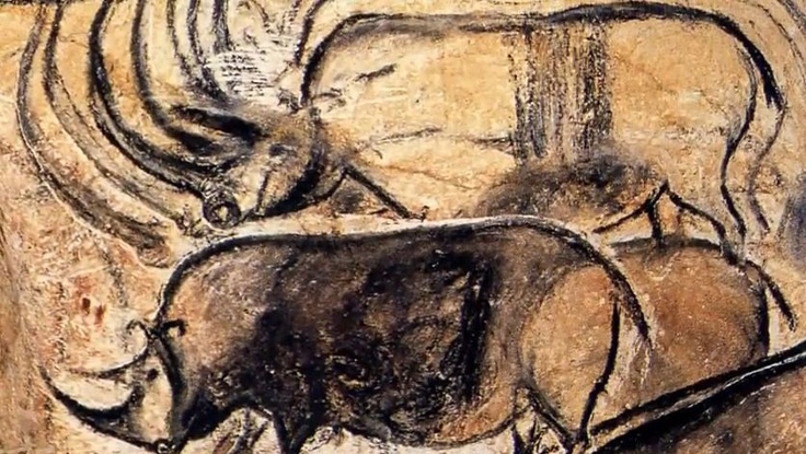 Cave Painting Prehistoric Characteristics Origins Types