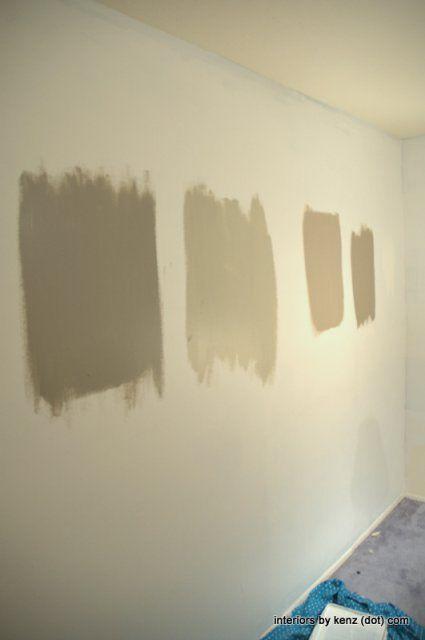 Knock off restoration hardware paint slate for Restoration hardware paint colors photos