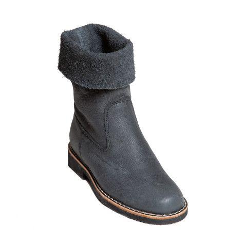 Simple Womens Sherpa Jodhpur Warrior | Womenu0026#39;s Shoes And Boots ...