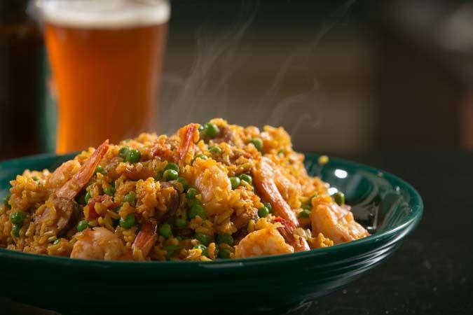easy paella recipe | Recipes | Pinterest