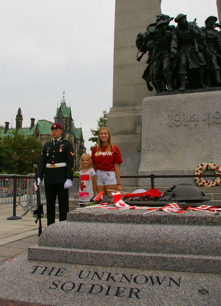 memorial day ontario canada