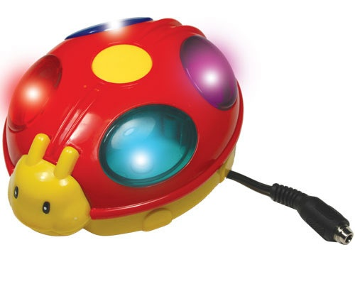 Toys For The Visually Impaired 24
