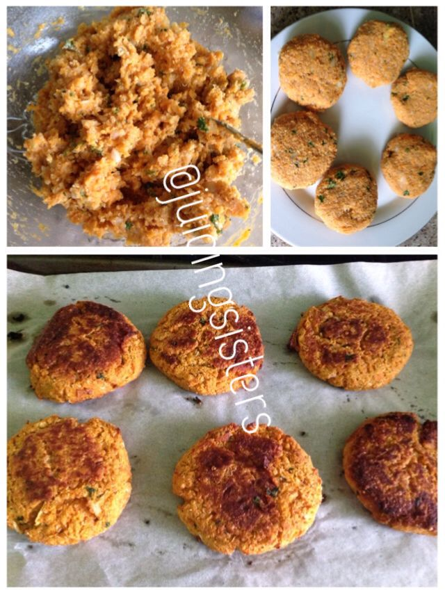 , cooked 1 cup quinoa 1 egg 3 garlic cloves 1 tablespoon olive oil ...