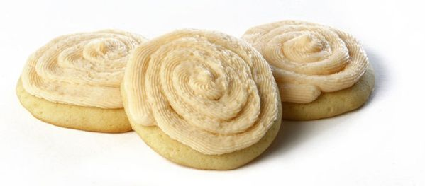Orange Drop Cookies - Columbus Dispatch | cookie tray candidates. | P ...