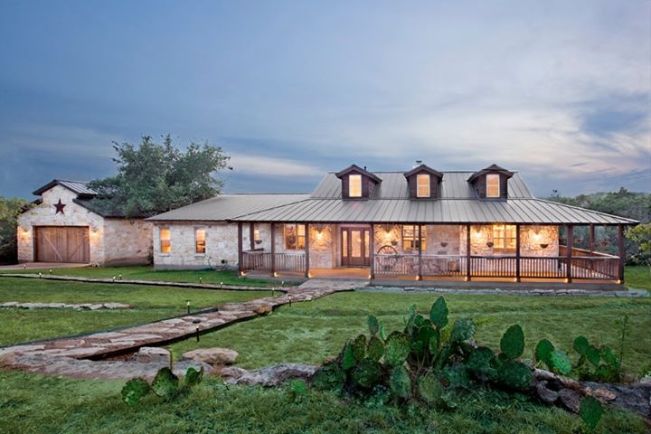 Texas hill country home designer joy studio design for Hill country classic homes