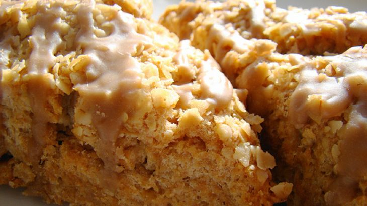 Chocolate Coconut Almond Scones Recipes — Dishmaps
