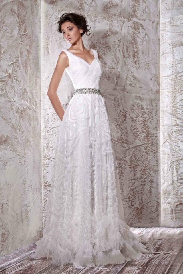 tony ward wedding dress second time around wedding dresses pinter