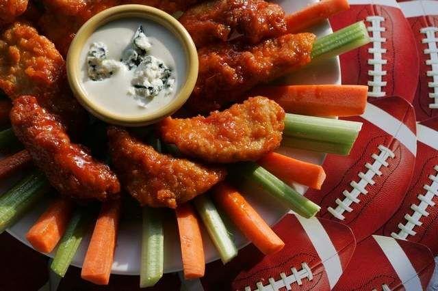 Recipe: Boneless Buffalo Chicken | Food | Pinterest