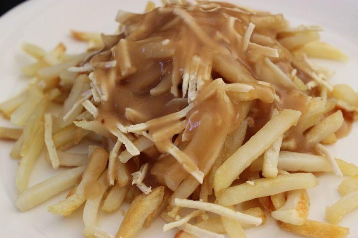 Gluten-Free Poutine Recipe — Dishmaps