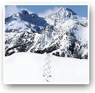 The Canyons Ski Resort - Park City, UT