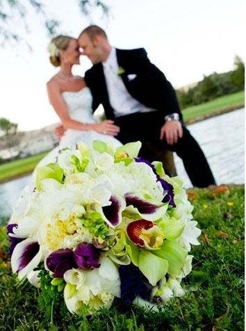 Pin By Sacramento Perfect Wedding Guide On Wedding Flowers Pinterest